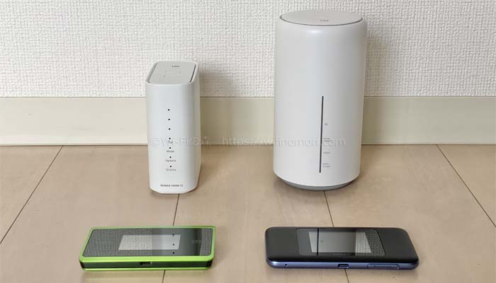 WiMAXとは|仕組み、実際の速度、料金、注意点、購入先など完全解説