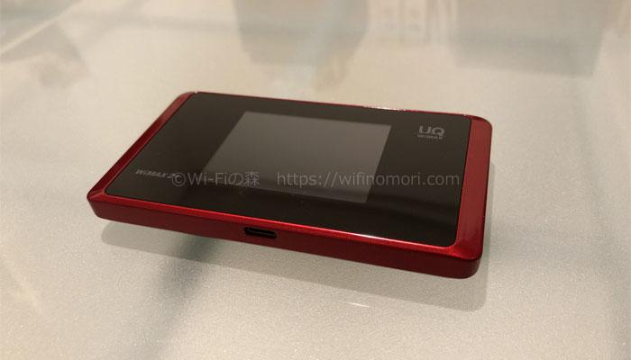 WiMAX「WX05」はmineoで使える