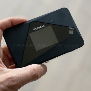 【設定解説付き】AC785×FUJI Wifiは最強ポケットWiFiでした