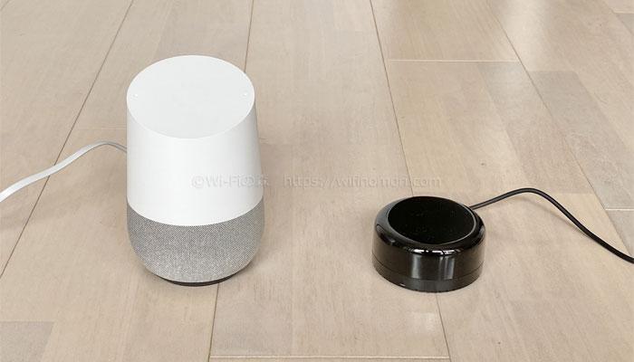 どんなエアコンでも声で操作できるようにする方法|Google HOME(Nest)×ここリモ