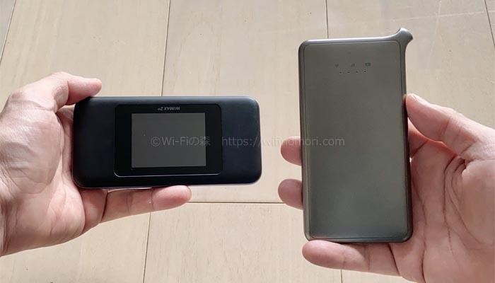WiMAXとクラウドWiFi