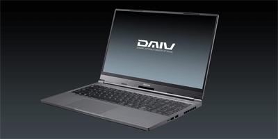 マウスコンピューター「DAIV 5N」