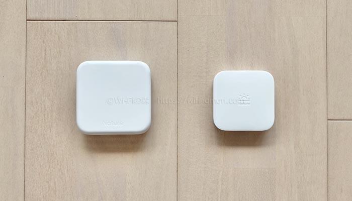 4つのセンサー搭載の「Remo 3」とシンプルな「Remo mini」
