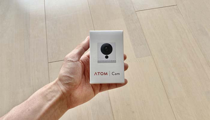 ATOM Cam(アトムカム)