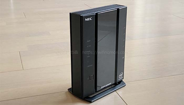 NEC WX3000HP