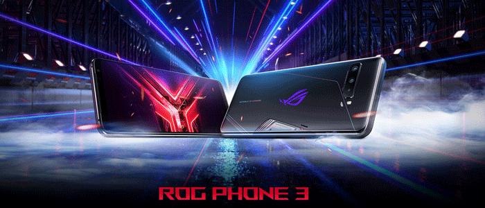 ASUS(ROG Phone)