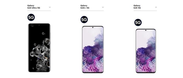 Samsung(Galaxy)