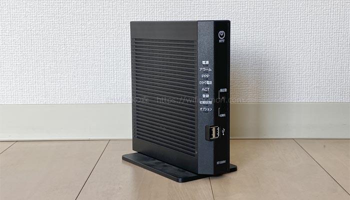 単体型HGW(VDSL)