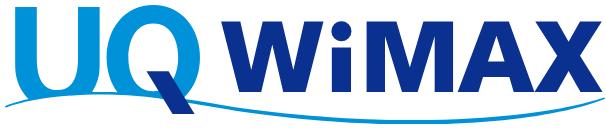 UQ WiMAXのロゴマーク