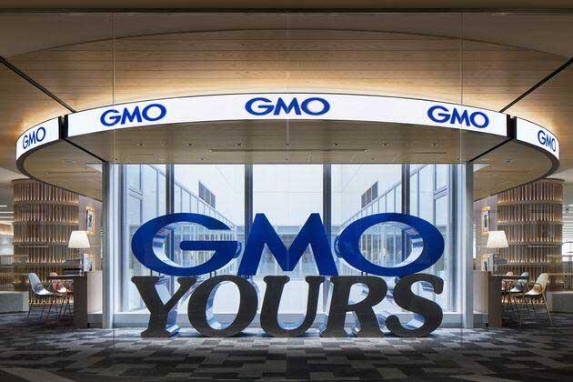 GMO本社